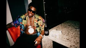Kodak Black – If I'm Lyin, I'm Flyin