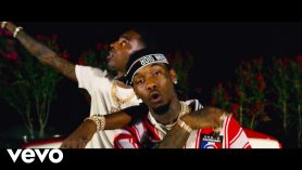 Young Dolph – Break The Bank (Official Video) ft. Offset