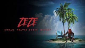 Kodak Black – Zeze feat. Travis Scott & Offset [Official Audio]
