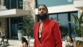 Nipsey Hussle – Double Up Ft. Belly & Dom Kennedy [Official Music Video]