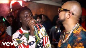 Stonebwoy – Most Original ft. Sean Paul