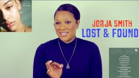 Jorja Smith – Lost & Found (ALBUM REVIEW)