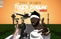 Stylo G & Fanatix – Touch Down (ft. Nicki Minaj & Vybz Kartel)