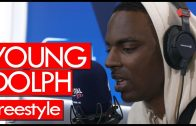 Young Dolph & Key Glock Westwood Freestyle