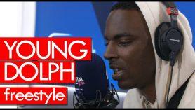 Young Dolph & Key Glock Westwood Freestyle