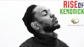 The Rise Of Kendrick Lamar & The West (Leadership Rap) | By Prestigious LK (Episode 8)