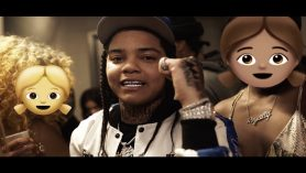 """Young M.A """"Thotiana"""""""