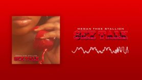 Megan Thee Stallion – Sex Talk