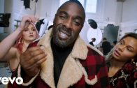 Sean Paul, Stefflon Don, Wiley – Boasty ft. Idris Elba