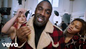 Sean Paul, Stefflon Don, Wiley – Boasty ft. Idris Elba