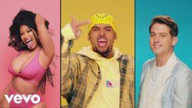Chris Brown – Wobble Up (Official Video) ft. Nicki Minaj, G-Eazy