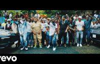 DJ Khaled – Holy Mountain ft. Buju Banton, Sizzla, Mavado, 070 Shake