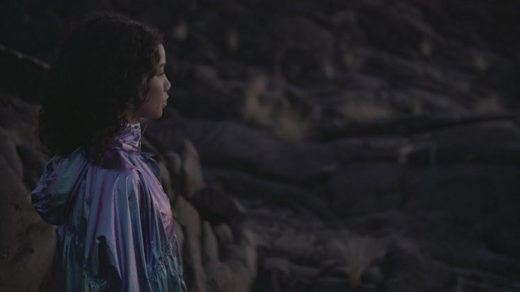 Jhené Aiko – Triggered (freestyle)
