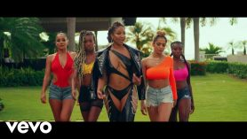 Shenseea – Blessed (feat. Tyga