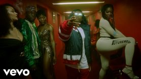 DJ Spinall – Dis Love (Official Video) ft. Wizkid, Tiwa Savage