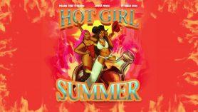 Megan Thee Stallion – Hot Girl Summer ft. Nicki Minaj & Ty Dolla $ign