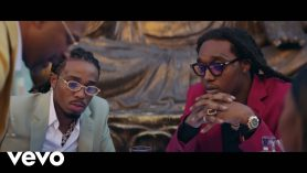 Quality Control, Migos – Frosted Flakes
