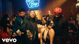 Tyga, YG, Blueface – Bop (Official Video)