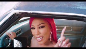 K. Michelle ft. City Girls & Kash Doll – SUPAHOOD
