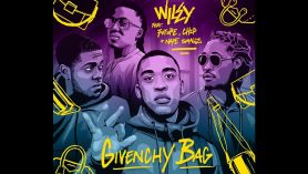 Wiley – Givenchy Bag ft. Chip, Future, Nafe Smallz