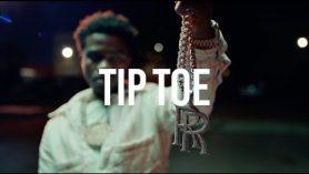Roddy Ricch – Tip Toe feat. A Boogie Wit Da Hoodie