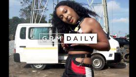 Tia Carys – English X Ghana