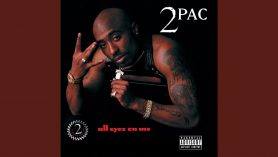 Hiphop Lives Forever : Ratha Be Ya Nigga By Pac
