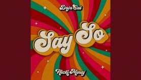 Doja Cat, Nicki Minaj – Say So (Remix)