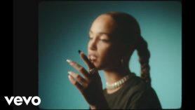 Jorja Smith – By Any Means