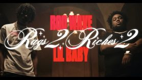 Rod Wave – Rags2Riches 2 ft Lil Baby