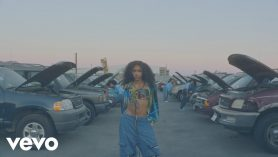 SZA – Hit Different (Official Video) ft. Ty Dolla $ign