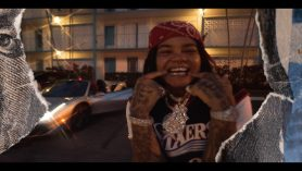 """Young M.A """"Dripset"""""""