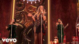 Mariah Carey – Oh Santa! ft. Ariana Grande, Jennifer Hudson