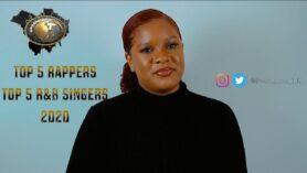 Street Talk Media's Top 5 Rappers & Top 5 R&B Singers Of 2020 Presented By Prestigious LK