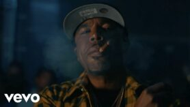 """N.O.R.E. FT. CONWAY THE MACHINE, METHOD MAN """"OUTTA LINE"""" + """"GOIN UP"""" FT. DREAMDOLL"""