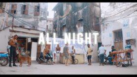Harmonize – All Night