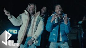 Lil Durk – Finesse Out The Gang Way feat. Lil Baby