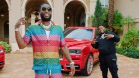 Gucci Mane – Shit Crazy feat. BIG30