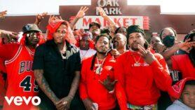 YG, Mozzy – Bompton to Oak Park