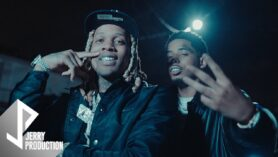 Lil Durk – Should've Ducked feat. Pooh Shiesty
