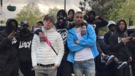 Fredo & Central Cee – Meant To Be