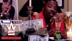 Troy Ave – Richer Than My Haters (Casanova 2X Diss)